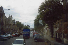 0719 Main Street in the town of St.Andrews (Bravehardt) Tags: street st scotland andrews britain united main great kingdom