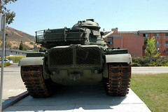 "M60A3 (4) • <a style=""font-size:0.8em;"" href=""http://www.flickr.com/photos/81723459@N04/9480527584/"" target=""_blank"">View on Flickr</a>"