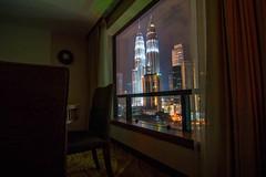Petronas Towers (Kuala Lumpur) (Fabio (Rome - Italy)) Tags: petronas kualalumpur borneoemalesia