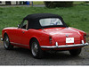 02 Alfa Romeo Giulietta:Giulia Spider ´61-'65 Verdeck rs 02
