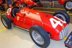 Ferrari162 (JPB9244) Tags: ferrari toscane maranello