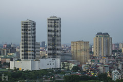 vl_02498 (Hanoi's Panorama & Skyline Gallery) Tags: city sky panorama building skyline architecture skyscraper canon asian asia capital skylines s vietnam hanoi asean vitnam hni 2013 skyscrapercity caoc vnhai3 keangnamlandmark ringroadthird