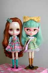 Translucent Twins
