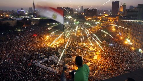 Jornada CMN sobre la Primavera Árabe