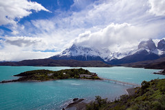 Parque Nacional Torres del Paine (Mi vrtigo) Tags: chile viaje torresdelpaine 2012 parquenacional argentinachile