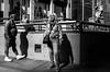 The long American wait (Giovanni Savino Photography) Tags: street newyorkcity manhattan streetphotography sunny static wait shutdown newyorkstreetphotography magneticart ©giovannisavino withonlytwodaysleftuntiltheusgovernmentcannolongerborrowenoughmoneytopayhisbills