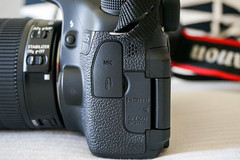 canoneos70d (Фото Xataka Foto на Flickr)