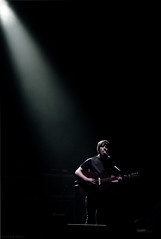 In The Spotlight (peterphotographic) Tags: uk england music london concert guitar britain live gig samsung spotlight singer southlondon guitarist brixton brixtonacademy jakebugg snv11933cb2dusklightedwm