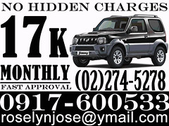 jimny-at (Roselyn0614) Tags: car japan ga mos promo mt no low fast down best hidden automatic dp deal suzuki manual per month alto 800 monthly approval matic chargers gl jimny crossover glx apv sgx maruti jx sx4 siwft 2013 jlx downpayment dzire celerio