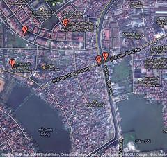 Mua bán nhà  Hoàng Mai, số 22 lô 8b khu đô thị mới Định Công, Chính chủ, Giá 6.7 Tỷ, Chị Vân, ĐT 0912215689
