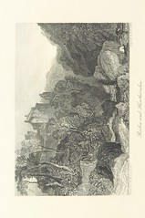 Image taken from page 102 of 'Album of Scottish Scenery: a series of views, illustrating several places of interest mentioned in Sir W. Scott's Poems and Novels. By D. Roberts, W. Westall, J. M. W. Turner ... With descriptions by J. Tillotson'