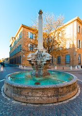 (JinLancs) Tags: france fountain nikon december aixenprovence 28 provence fontaine d800 2013 geocity exif:iso_speed=100 1424mm exif:focal_length=16mm camera:make=nikoncorporation exif:make=nikoncorporation geostate geocountrys exif:lens=140240mmf28 exif:aperture=28 exif:model=nikond800e camera:model=nikond800e
