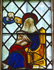 Seasons Greetings (Messent) Tags: pictures christmas england church poetry stainedglass berkshire pilgrimages eastshefford poetryandpicturesinternational poetryforall