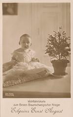Wohlfahrts-Postkarte - gescannt - Photographie und Verlag von Dora Tarnke, Braunschweig, Hildesheimerstr. 7 (mama knipst!) Tags: weihnachten