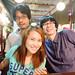 kawara CAFE&BAR : THANK YOU Party!!! : 26 December 2013