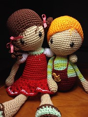 (anna.gallitelli.7) Tags: doll amigurumi bambola bellissimo bambolotto uploaded:by=flickrmobile flickriosapp:filter=nofilter