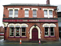 "The Albert, Anfield, Liverpool • <a style=""font-size:0.8em;"" href=""http://www.flickr.com/photos/9840291@N03/12210926035/"" target=""_blank"">View on Flickr</a>"