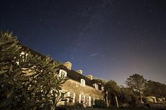 Meteor - Les Galets Blancs (Franck Guillaouic) Tags: france bretagne le blanc galet conquet worldtrekker