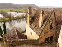 Casa en Beynac (josemiguel_80) Tags: