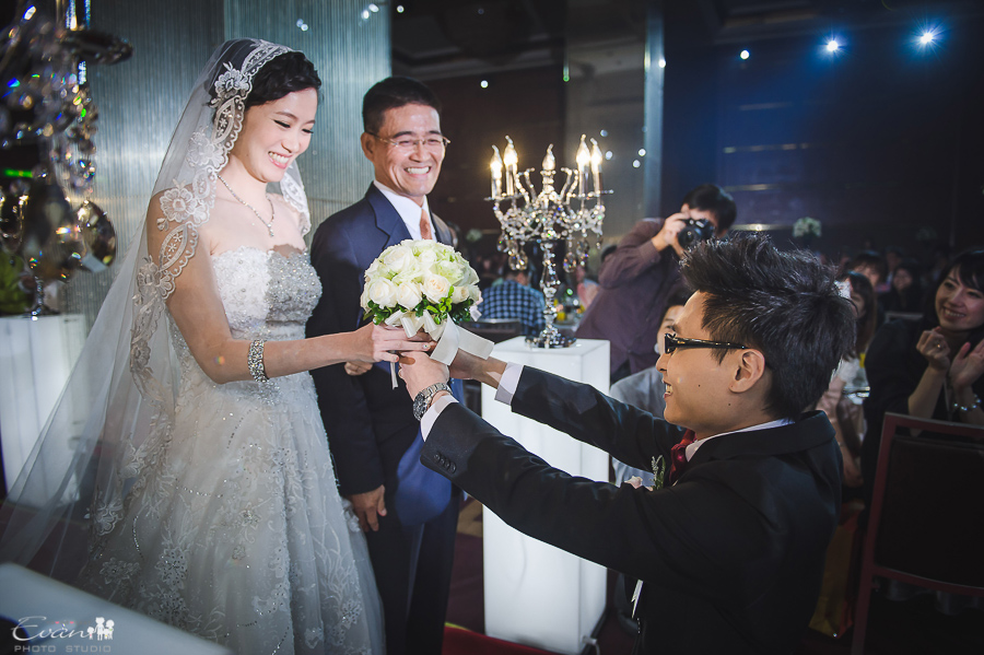 宇能&郁茹 婚禮紀錄_239