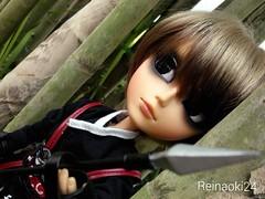 Asano Sora ~ Taeyang arashi (Yunachan~) Tags: doll groove arashi junplanning taeyang rewigged grooveinc taeyangarashi