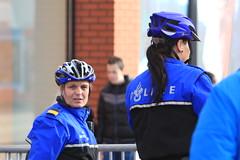 ook aanwezig op de fiets (willemsknol) Tags: assen schaatsers svenkramer olympischewinterspelen irenewust inhuldigingsporterswinterspelen2014