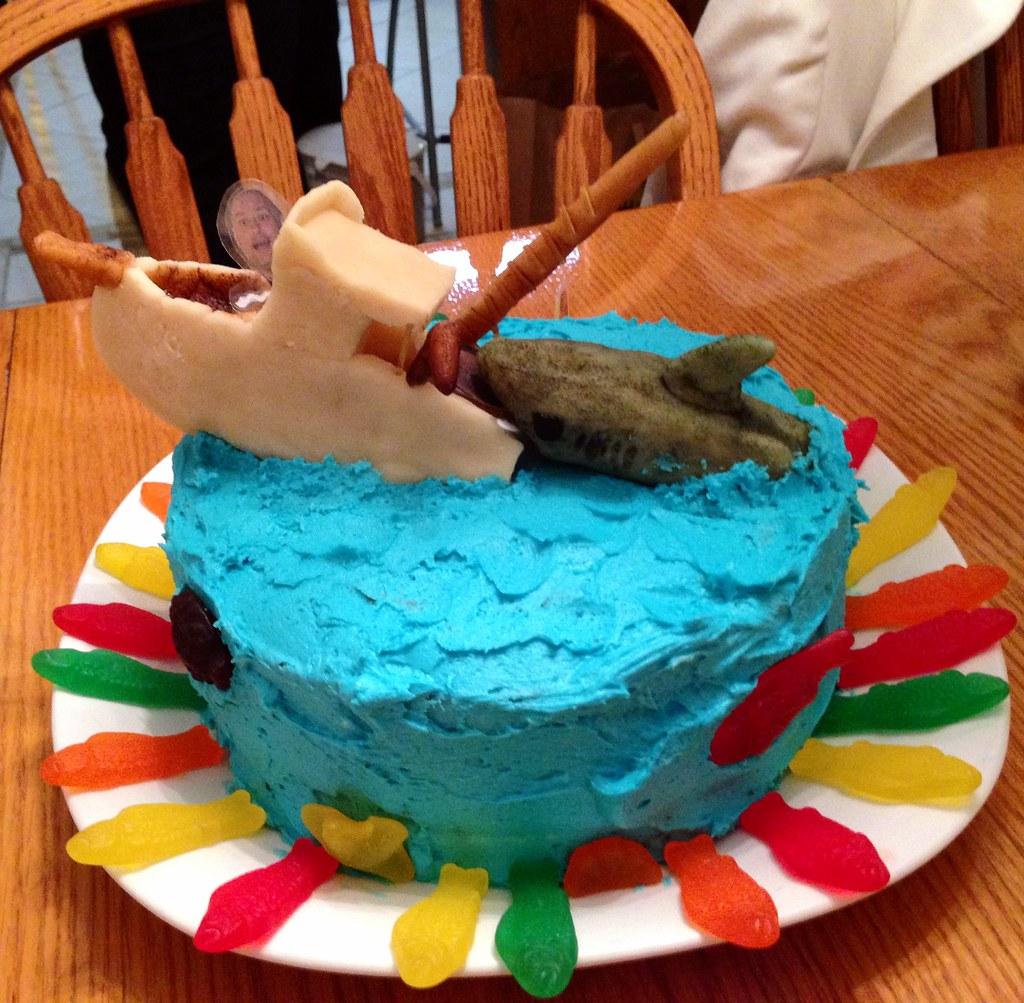 Birthday Cake Belfast Maine
