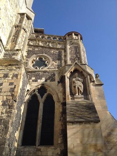Harold, Waltham Abbey