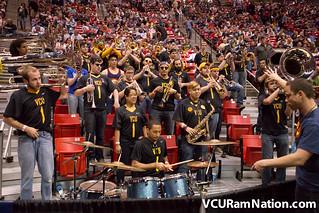 VCU vs. SFA (NCAA Tournament Round 2)
