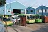 Emsworth District - J605 XHL J504 GCD & J502 GCD (Solenteer) Tags: pointer dash alexander dennis dart 504 stagecoach southbourne 502 plaxton emsworthdistrict j502gcd j504gcd j605xhl