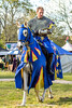 [2014-04-19@17.21.37a] (Untempered Photography) Tags: horse history animal costume medieval knight armour reenactment combatant chainmail canonef50mmf14 perioddress platearmour theknightsofthedamned mailarmour untemperedeye canoneos5dmkiii untemperedeyephotography glastonburymedievalfayre2014
