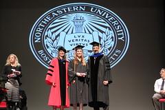 IMG_9746 (nucoe) Tags: civil alexandrabarlow undergraduategraduationcelebration2014 photographerchristinamcneil