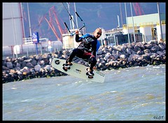 Arbeyal 04-Marzo 2014 (8) (LOT_) Tags: kite sport switch waves wind photos pics lot asturias kiteboarding kitesurfing tricks nitro kitesurf gijon jumps element controller2 switchkite nitro3