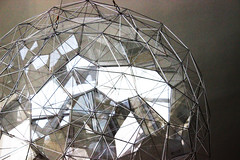 Crystal (dreamsmell) Tags: art louis contemporary gehry vuitton eliasson olafur fondation