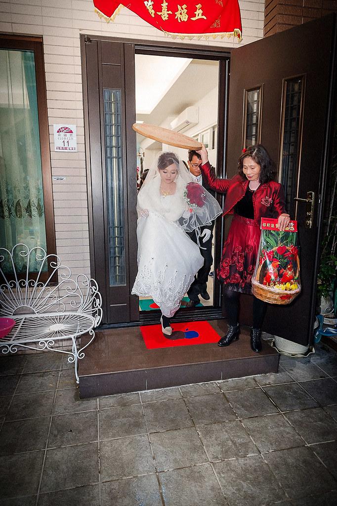 明政&安琳Wedding-213
