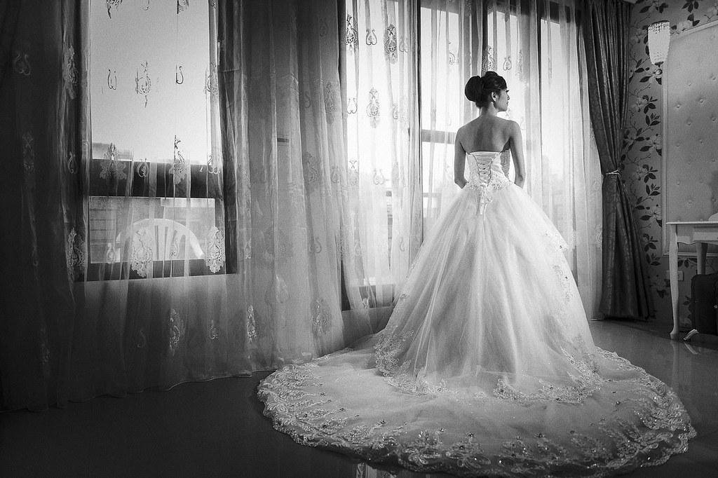 明政&安琳Wedding-135