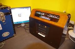 46 (ziggy216) Tags: radio computer conversion murphy 1952 1052 a170