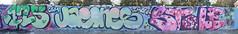Jays Stole (cocabeenslinky) Tags: street city uk pink england urban streetart london art writing lumix photography graffiti paint artist photos united capital letters north january kingdom spray panasonic graff jays stole artiste 2015 dmcg6 cocabeenslinky