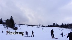 Nesselwang Time Lapse (Andriy Golovnya (redscorp)) Tags: ski timelapse time snowboard lapse nesselwang