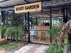 Root Garden Thong Lo BKK (jcbkk1956) Tags: food green project garden thailand natural bangkok farming crops thonglo rootgarden