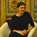 Casa de América inaugura su nuevo ciclo 'Diálogos Euroamericanos' con 'Al pie de la letra', una conversación entre la escritora Laura Restrepo y la editora Pilar Reyes.  Para más información, visitar: www.casamerica.es/literatura/al-pie-de-la-letra