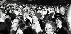 Northlane (Brian Krijgsman) Tags: blackandwhite bw film monochrome amsterdam rock metal photography concert nikon photos live grain sydney australian australia hardcore venue zwart wit metalcore melkweg joshsmith 2016 northlane themax iso25600 d4s briankrijgsman impericonfestival nicpettersen alexmilovic marcusbridge jonathondeiley