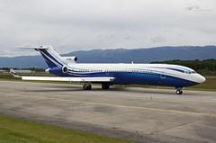 [Genve] Boeing 727 M-STAR (gauthierbonnet) Tags: boeing 727 gva lsgg mstar