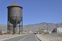 Alamogordo, New Mexico (Armin Hage) Tags: newmexico alamogordo atomicbomb