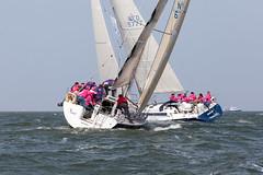 Facility Open 2016 (Valentijn van Duijvendijk) Tags: zeilen onyx koninklijke muiden cfp yachtrace bedrijven yask x312 bedrijfszeilen facilityopen