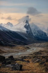 The Thor (arturstanisz1) Tags: canada mountains arctic nunavut workshops baffinisland canadianarctic mountthor travelphotoworkshops arturstanisz