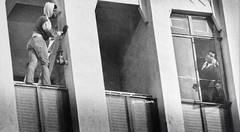 Muhammad Ali Talks Suicidal Man Off Ledge, 1981 [640x352] #HistoryPorn #history #retro http://ift.tt/1UK0TKA (Histolines) Tags: man history off retro ali ledge 1981 timeline talks suicidal muhammad vinatage historyporn 640x352 histolines httpifttt1uk0tka