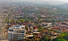 Bandung Barat dari atas (BxHxTxCx) Tags: city aerialview bandung kota fotoudara