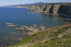 _MG_8947 (xabelmesa) Tags: cliff costa asturias busto asturies acantilados