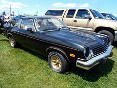 1975 Chevy Cosworth Vega (splattergraphics) Tags: chevy 1975 vega carlisle carshow carlislepa cosworth springcarlisle cosworthvega